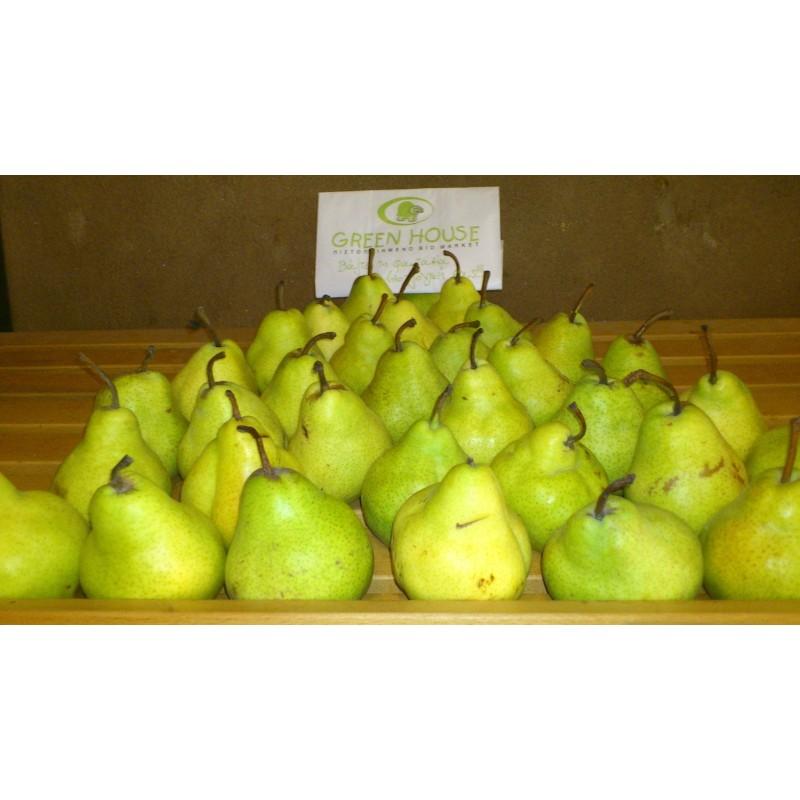 Βιολογικά Αχλάδια Pachams Αργεντινής Bio, Φρούτα Greenhouse