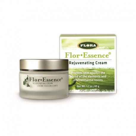 Flor Essense Cream 50ml, Flora - Udo's Choice