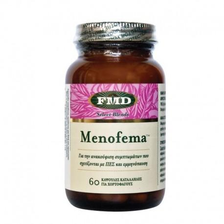 Menofema Flora 60 Caps, Flora - Udo's Choice