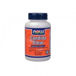 Candida Clear, Now