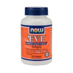 EVE Πολυβιταμίνη για τη Γυναίκα 90 S.gels, Now