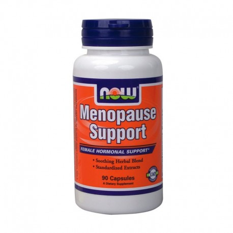 Menopause Support 90 Caps, Now