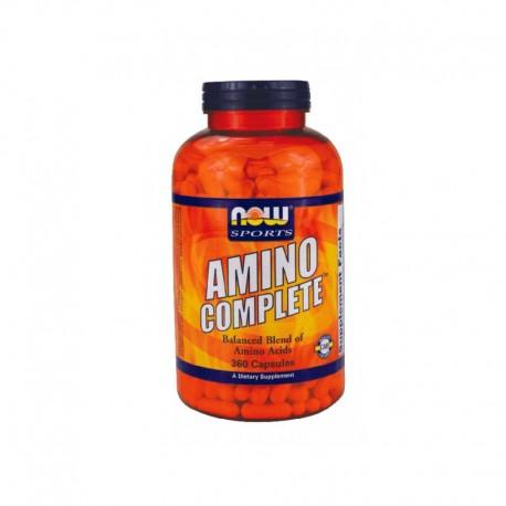 Μείγμα Αμινοξέων™ 750mg 360 CAPS