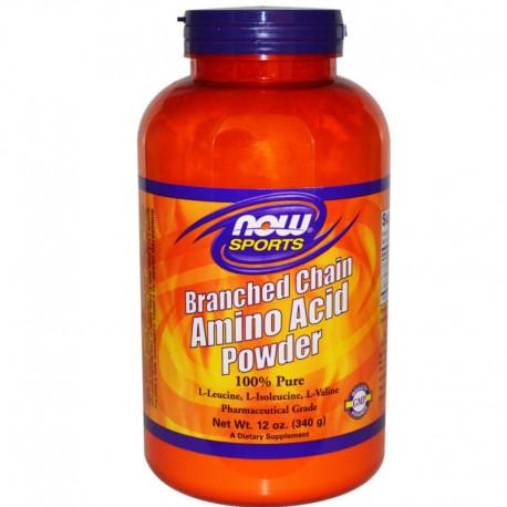 Bcaa's Powder 12oz (340 gr)Branched Chain Amino Acid Powder