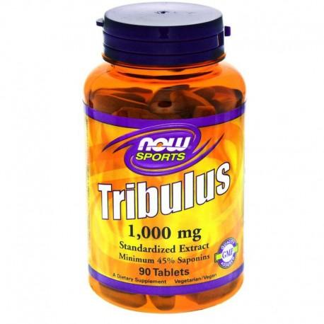 Tribulus 1000mg 90 Tabs Now
