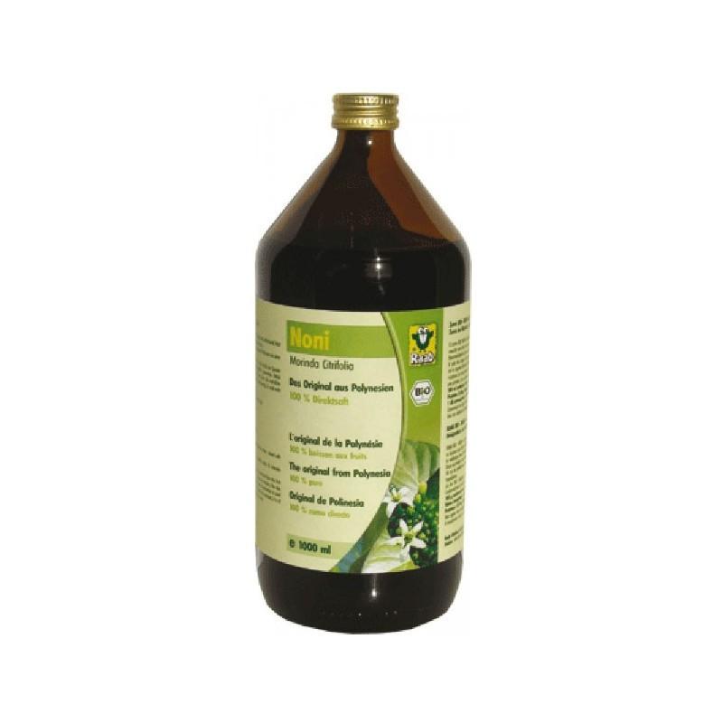 Βιολογικός Χυμός Νόνι 1lt Bio, Raab