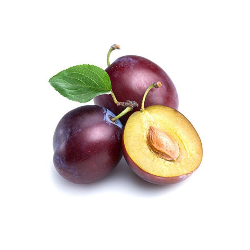 Βιολογικά Δαμάσκηνα Βανίλιες Bio, Ελληνικά, Φρούτα Greenhouse