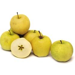 Βιολογικά Μήλα Γκόλντεν Bio, Ελληνικά, Φρούτα Greenhouse