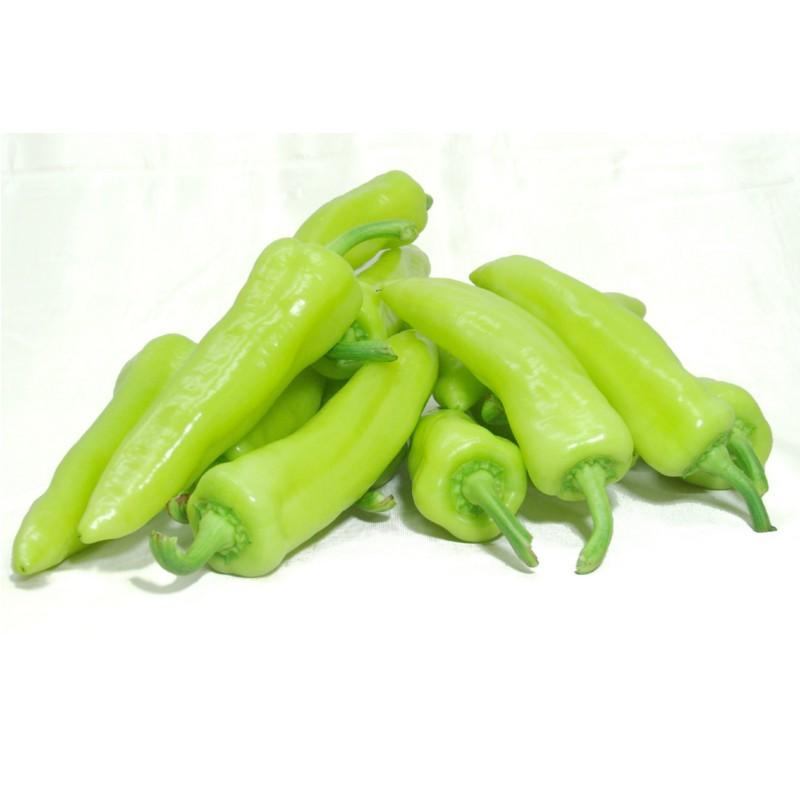Βιολογικές Πιπεριές για Τηγάνι Bio, Ελληνικές, Λαχανικά Greenhouse