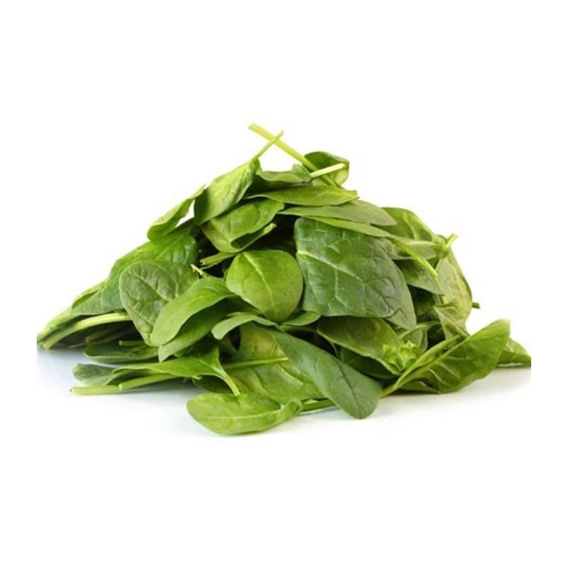 Βιολογικό Σπανάκι Χαλκιδικής Bio, Ελληνικό, Λαχανικά Greenhouse