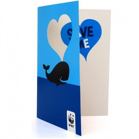 Ευχετήριες Κάρτες, WWF