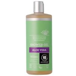 Βιολογικό Σαμπουάν με Αλόη (Ξηρά μαλλιά) 500ml Bio, Urtekram