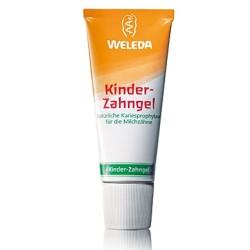 Οδοντόκρεμα Καλέντουλας για παιδιά, Weleda