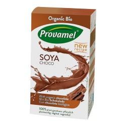 Βιολογικό Ρόφημα Σόγιας με Σοκολάτα 250ml Bio, Provamel