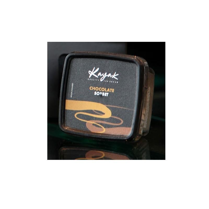 Παγωτό Σοκολάτα Valorhna Mini Cup 107ml, Ελληνικό, Kayak
