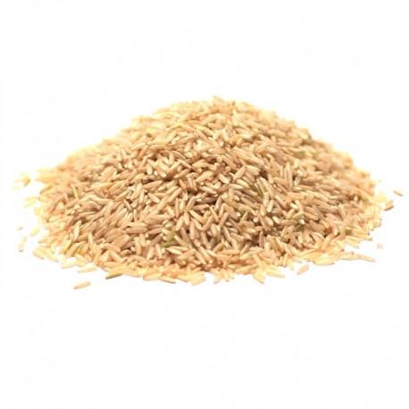 Βιολογικό ρύζι μακρύ αναποφλοίωτο Ιταλίας Greenhouse