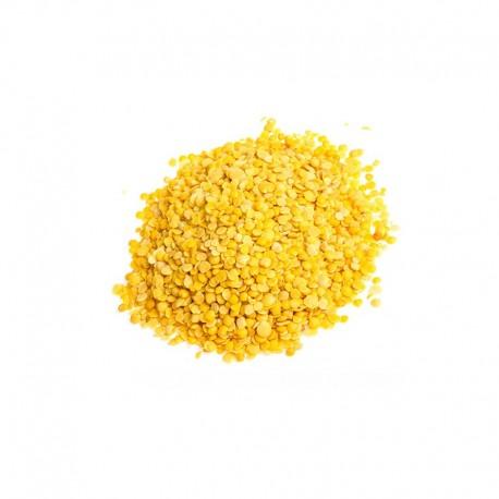 Φάβα Κίτρινη Βιολογική 500γρ Αγρ.Αντωνόπουλου