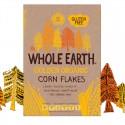 Βιολογικά Δημητριακά Classic Cornflakes Χωρίς Γλουτένη Bio 375γρ., Whole Earth