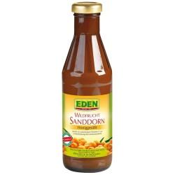 Βιολογικός Χυμός Ιπποφαές Χωρίς Ζάχαρη Bio 500ml, Eden