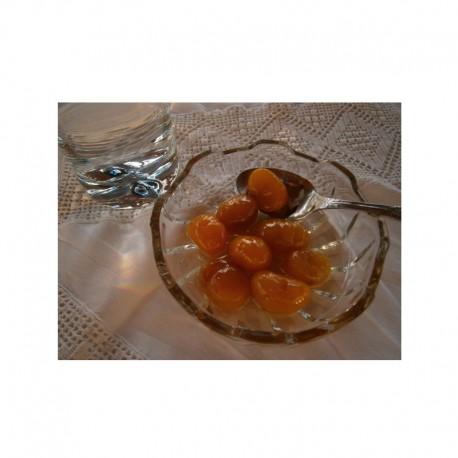 Γλυκό Κάστανο με Φυσική Βανίλια 450gr Γιαμ