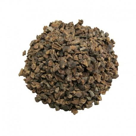 Βιολογικές Νιφάδες Κακάο Bio 100γρ., SuperΤροφές