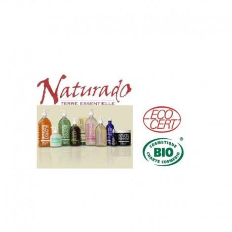 Βιολογική Λοσιόν Ντεμακιγιάζ για Πρόσωπο & Μάτια 500ml, Naturado