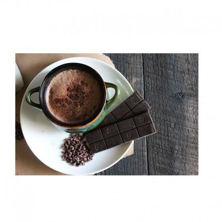 Βιολογικό Ρόφημα Ζεστής Σοκολάτας Bio 300γρ., Green & Blacks