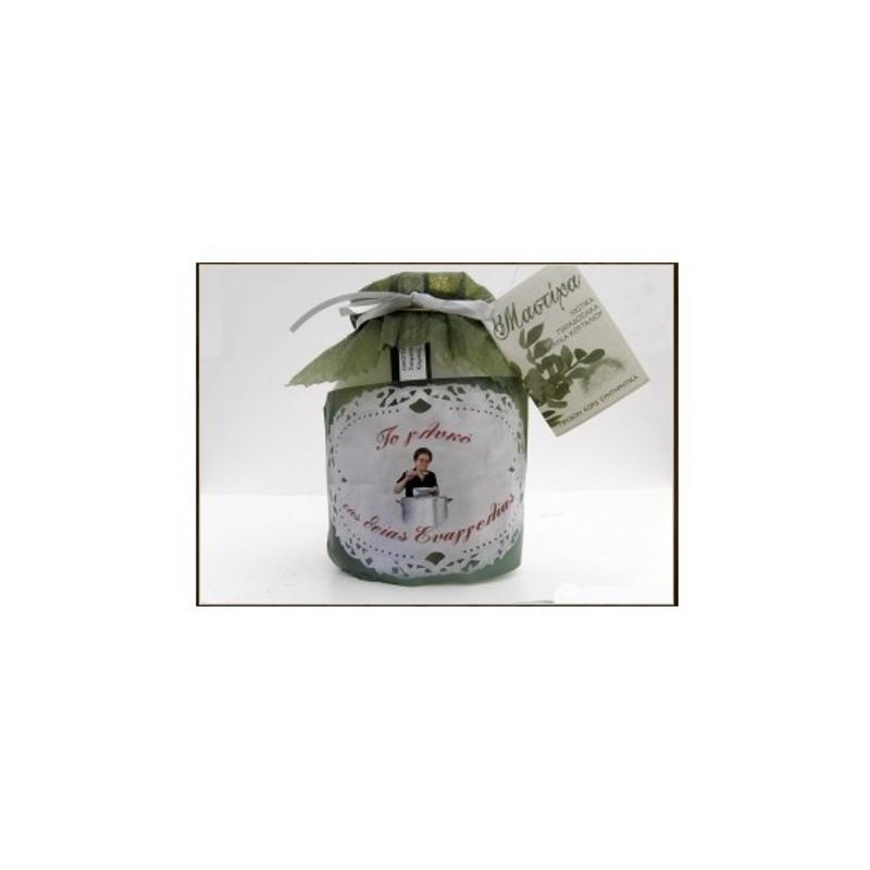 Γλυκό Υποβρύχιο Μαστίχα 400γρ., Ελληνικό, Το Γλυκό της Θείας Ευαγγελίας