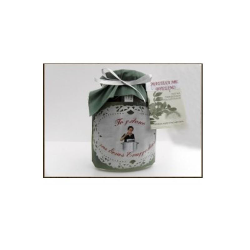 Γλυκό Υποβρύχιο Μαστίχα Βύσσινο 400γρ., Ελληνικό, Το Γλυκό της Θείας Ευαγγελίας