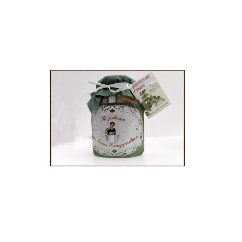 Γλυκό Υποβρύχιο Μαστίχα Κυδώνι 400γρ., Ελληνικό, Το Γλυκό της Θείας Ευαγγελίας