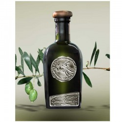 Βιολογικό Αγουρέλαιο Olvia Bio 250ml, Ελληνικό, Ελαιοπερίβολα Οικογένειας Τζωρτζή