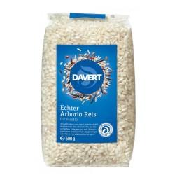 Βιολογικό Ρύζι Arborio Bio 500γρ., Davert