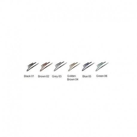 Βιολογικό Μολύβι Ματιών Soft Εyeliner Πράσινο No6, Lavera