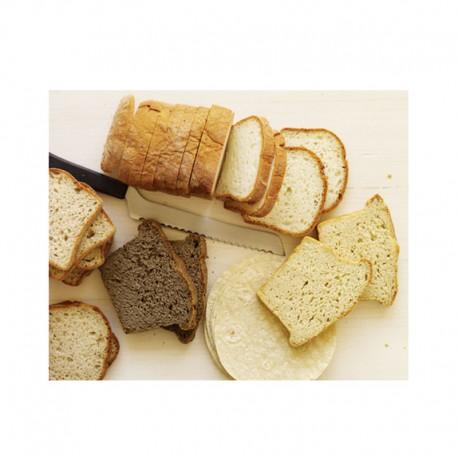 Βιολογικό Μείγμα για Ψωμί Σύμμεικτο Χωρίς Γλουτένη Bio 500γρ., Ελληνικό, Eat Free