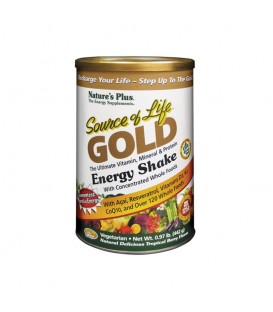 Source of Life Gold Shakes 442γρ., Nature's Plus