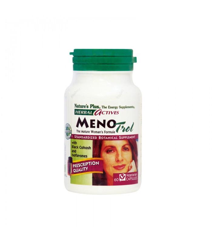 Menotrol 60 κάψουλες, Nature's Plus