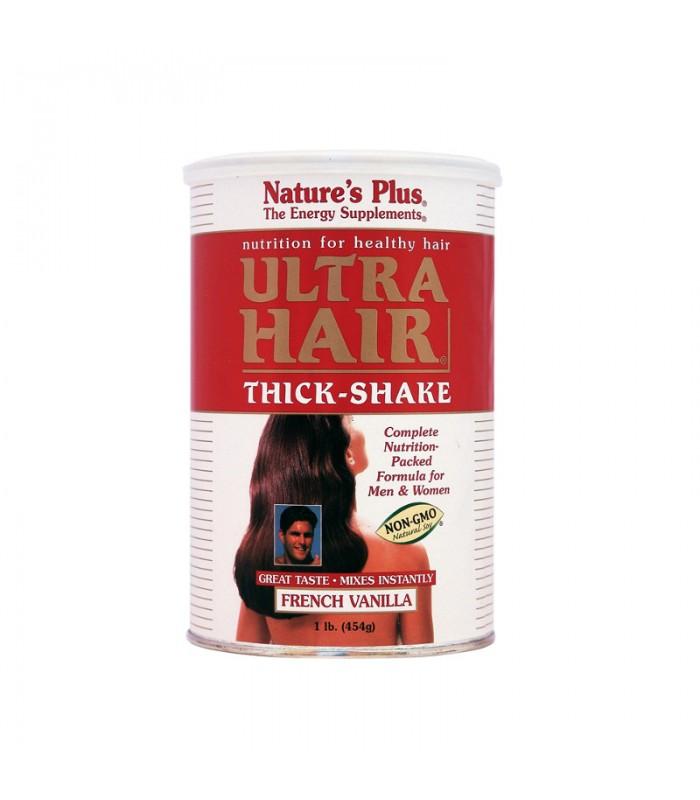 Ultra Hair Shake 454γρ., Nature's Plus