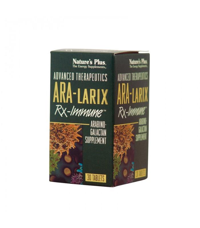 ARA-Larix Rx-Immune 30 ταμπλέτες, Nature's Plus