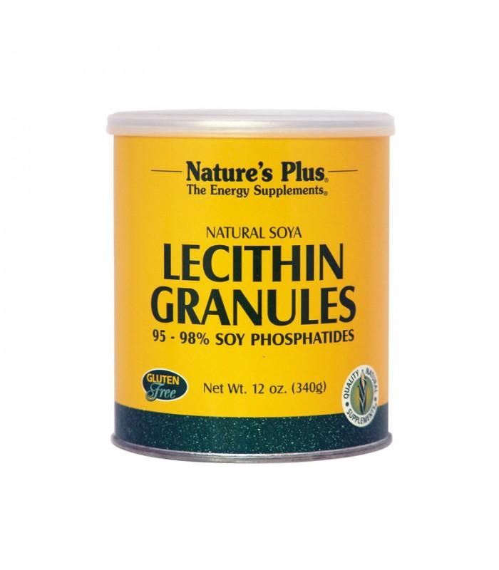 Λεκιθίνη σε Κόκκους 340γρ., Nature's Plus