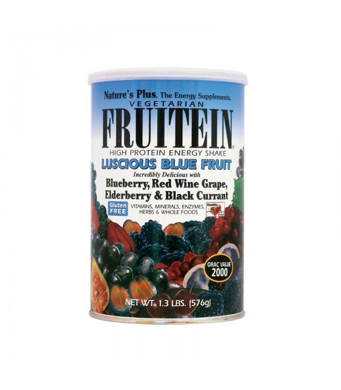Frutein Blue 576γρ., Nature's Plus