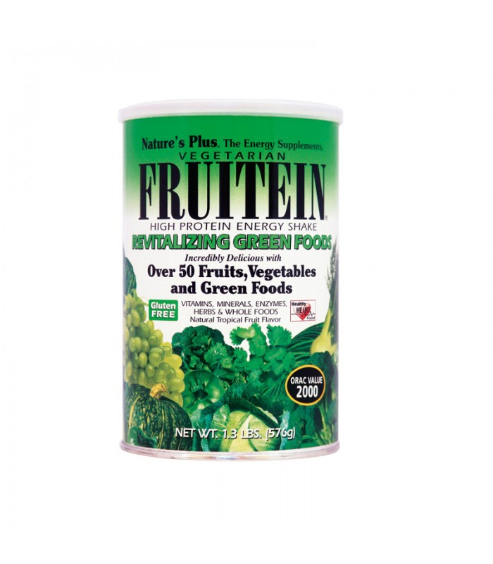 Frutein Green 576γρ., Nature's Plus