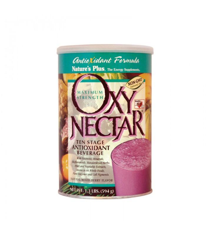 Oxy Nectar Aντιοξειδωτική Φόρμουλα 594γρ., Nature's Plus
