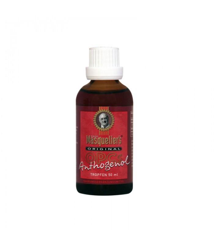Anthogenol Liquid 50ml, Nature's Plus