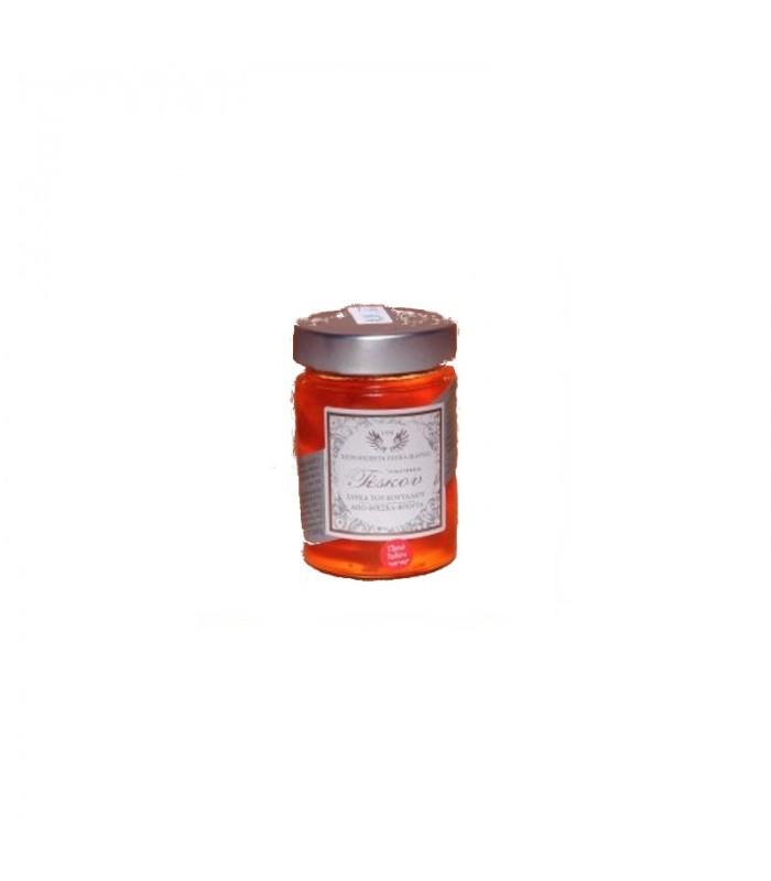 Γλυκό Κουταλιού Πορτοκάλι 400γρ. Γλυκά, Ελληνικό, Προϊόντα Ικαρίας