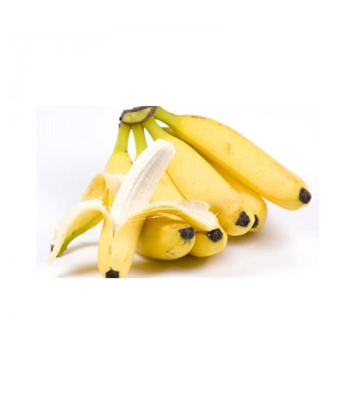 Μπανάνες Κρήτης Βιολ.Καλλιέργειας