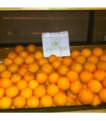 Πορτοκάλια Βαλεντσια Κρήτης Βιο