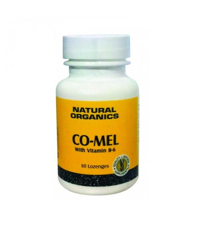 Co-Mel 60 παστ., Nature's Plus