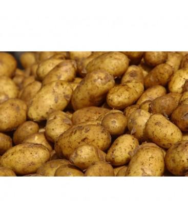 Πατάτες Ελληνικές Κιτρινόσαρκες Βιο