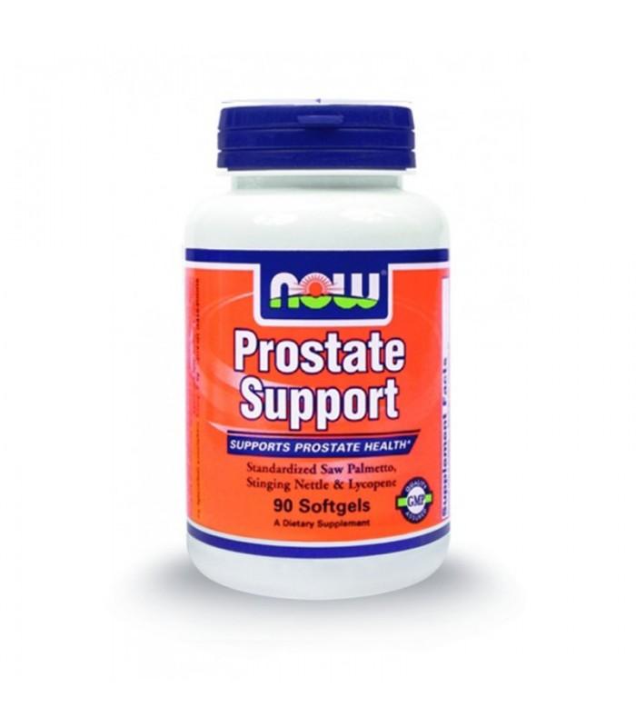 Prostate Health (Για την Υγεία του Προστάτη ), 90 Softgels NOW