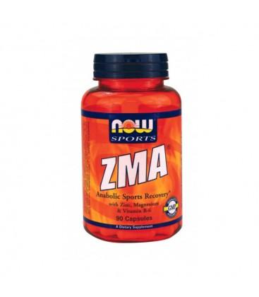 ZMA® 800 mg (Ψευδάργυρος, Μαγνήσιο, B-6) - 90 Softgels